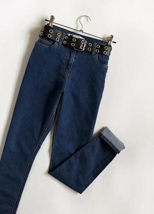 Обалденные базовые узкие джинсы george