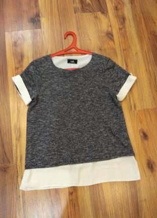 Блуза, футболка, кофточка
