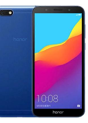 Смартфон Huawei Honor Play 7a 2/16gb Android 8.1