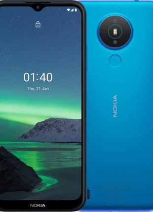 Смартфон Nokia 1.4 2/32GB Dual Sim Blue