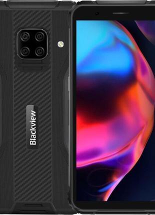 Смартфон Blackview BV5100 Pro 4/128GB Dual Sim Black EU_