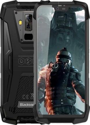 Смартфон Blackview BV9700 Pro 6/128GB Dual Sim Grey EU_