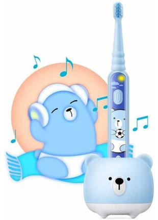Детская зубная щетка Dr.Bei Kids Sonic Electric Toothbrush K5