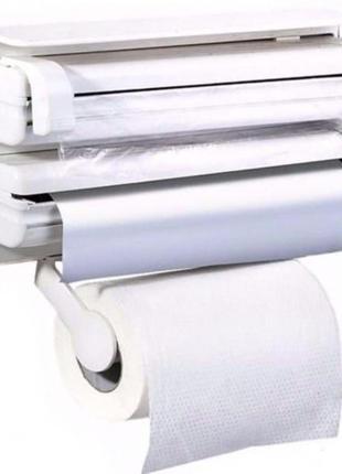 Держатель для бумажных полотенец 5821