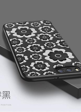 Чехол бампер cocoSe 3D Fashion для Xiaomi Mi6.