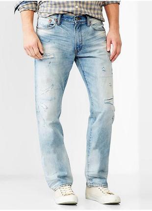 Нові джинси gap w31 l32
