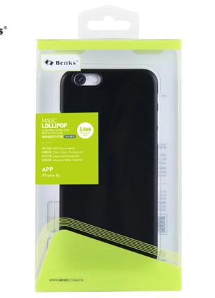 Чехол Benks Magic LoLLiPOP для iphone 6 / iphone 6s #