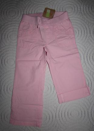 Нові літні штани crazy8 2т