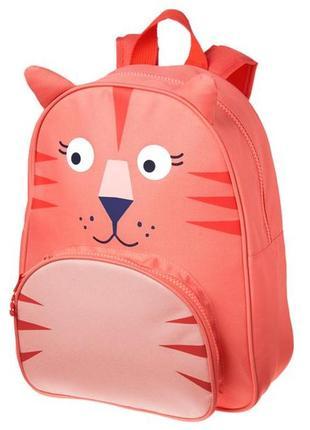 Новий рюкзак gymboree