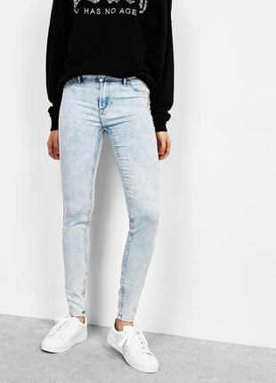 Нові джинси bershka р. 34