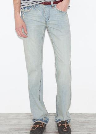 Нові джинси springfield w30 l34