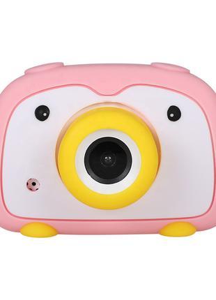 "Детская цифровая фото-видео камера DUO Camera 2"" LCD UL-2033  ..."