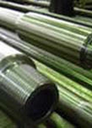 Трубы бурильные от 42 до 168 мм