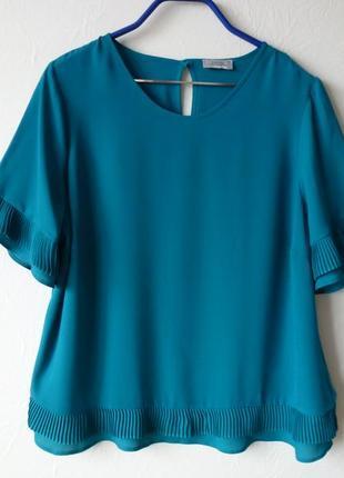 Роскошная/нарядная блуза