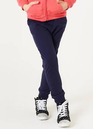 Нові спортивні штани terranova на 6-7 років