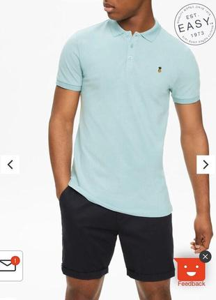 Поло matalan xs качество отличное маталан футболка