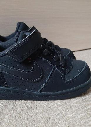 Оригинальные кроссовки nike 13 см стелька