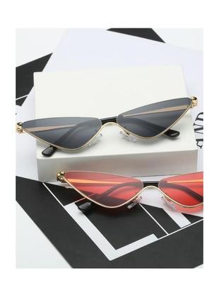 Крутые блогерские очки