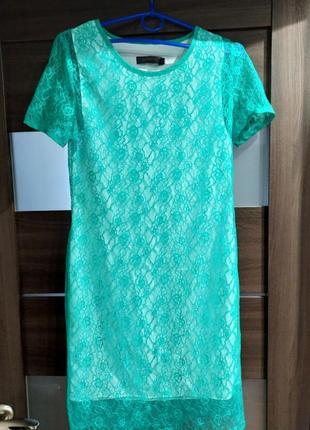 Платье нарядное sophie mukhat