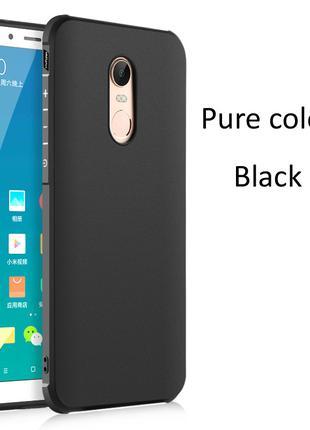 Чехол Cocose для Xiaomi Redmi 5 противоударный силиконовый