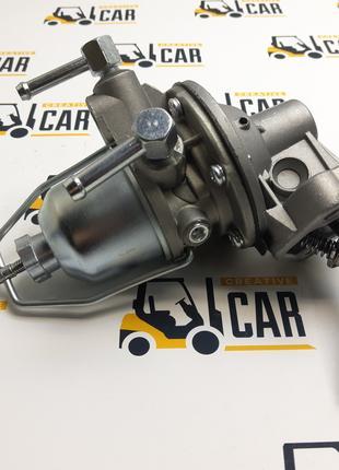 Насос ручной подкачки топлива для двигателя Nissan K15, K21, K25