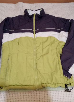 Продам горно-лыжную куртку Columbia