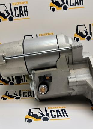 Стартер для двигателя Isuzu C240PKJ, № Z-8-97112-865-2