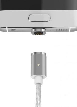 Кабель micro usb magnetic (123126)