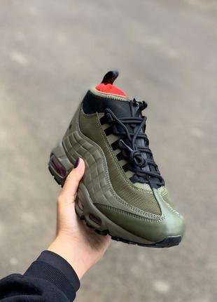Кроссовки мужские nike sneakerboot 95