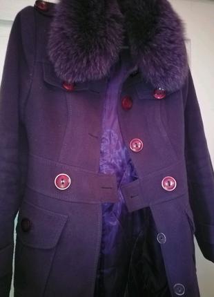 Зимове пальто ✨