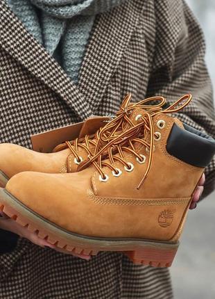 Шикарные женские ботинки (зима)