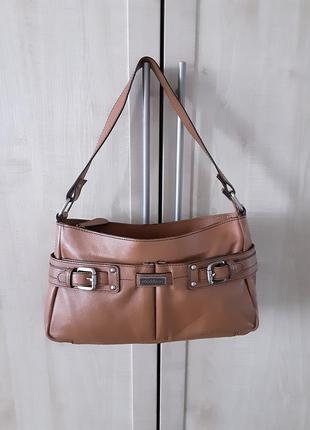 Кожаная сумка maddison