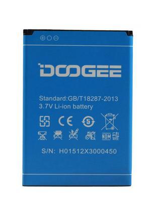 Акумулятор Doogee X3 Copy