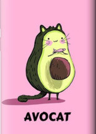 """Чехол на HTC One A9 Avocat """"4270u-156-2448"""""""