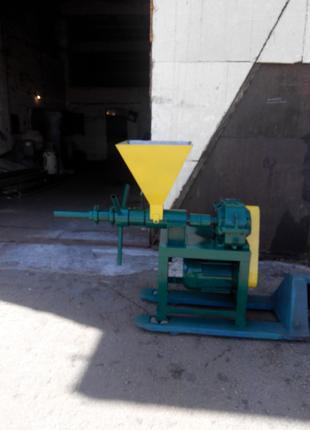 Пресс брикетеровочный ПБ-120