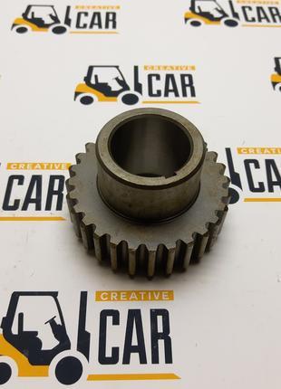 Шестерня вала коленчатого, для двигателя Nissan H15, H20-2, H25