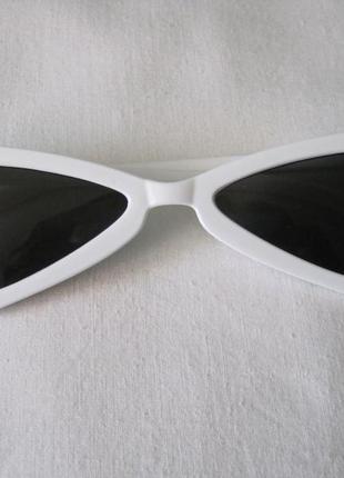9 стильные солнцезащитные очки бабочки