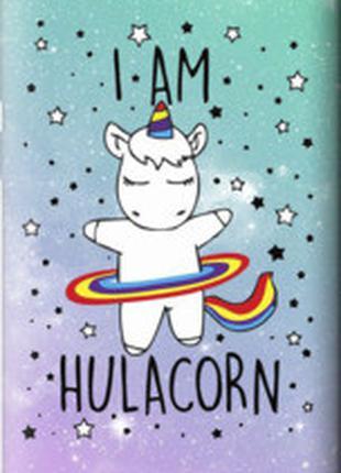 """Чехол на HTC One A9 I'm hulacorn """"3976u-156-2448"""""""