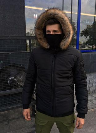 Зимняя куртка LC Pilot