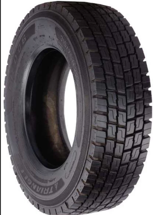 Шины Triangle TRD06 315/80 R22,5 ведущая