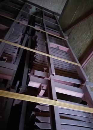 Опалубка строительство резервуаров емкости 10-18м диаметром