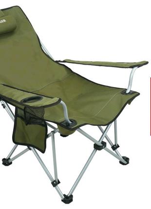 Кресло-шезлонг Ranger Stream, туристическое,для рыбалки, пикника.