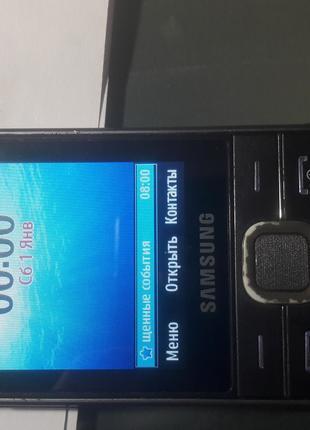 Продам телефон самсунг GT=S5610