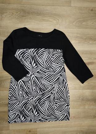 Туника платье m&co
