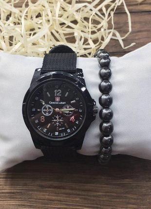 Наручные часы - в стиле gemius army