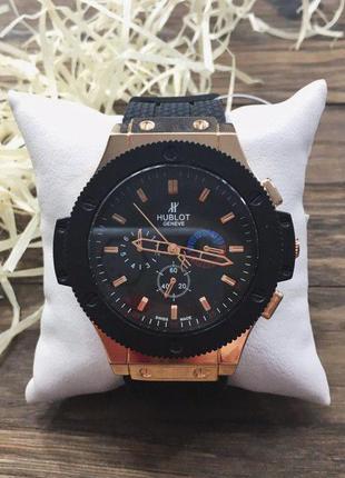 Наручные часы - в стиле hublot