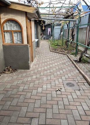 дом в Малиновском районе