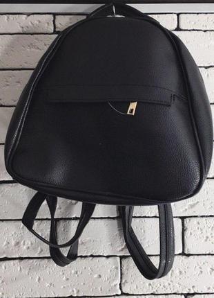 Рюкзак - чёрный,с-53