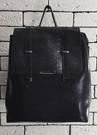 Рюкзак - чёрный,с-71