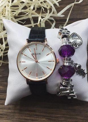 Наручные часы - в стиле bolun